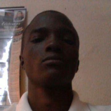 dkoroma1, 25, Freetown, Sierra Leone