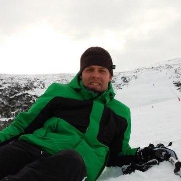 Dmitri, 33, Turku, Finland