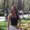 Alexandra Fleming, 20, Madrid, Spain