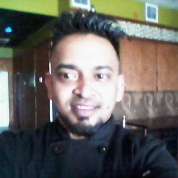 Mitra Bandoo, 36, Fort Lauderdale, United States