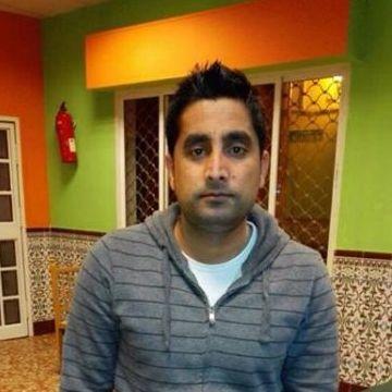 Shamraiz Sahi, 30,
