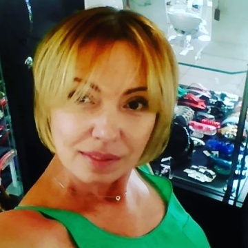 Olga, 43, Volgograd, Russia