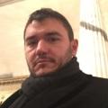 Riccardo Gatto, 42, Rome, Italy