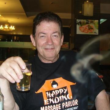 Ronald, 57, Manassas, United States