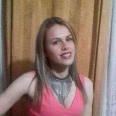 Katerin garcia, 24, Bogota, Colombia