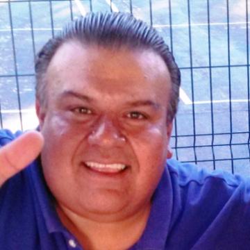 JORGE GARCIA, 46, Irapuato, Mexico