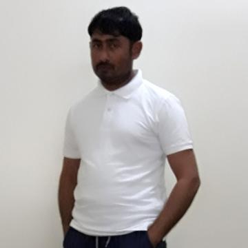 MUDDASIR HUSSAIN, 36, Yanbu Al Sinaiyah, Saudi Arabia