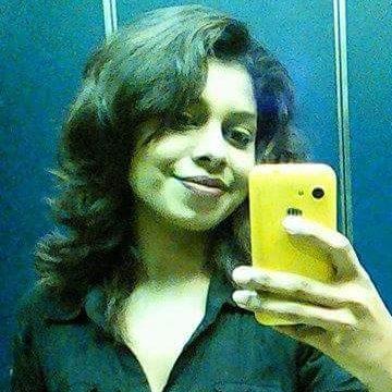 Suzanne, 21, Colombo, Sri Lanka