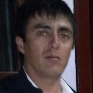 Nelson Becerra Medina, 35,