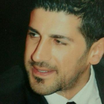 yusuf, 38, Istanbul, Turkey