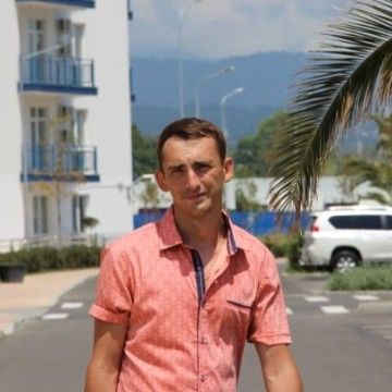 Pavel Bogdanov (tesmaile), 32, Novokuznetsk, Russia