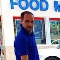 Serge Paramonov, 34, Miami, United States