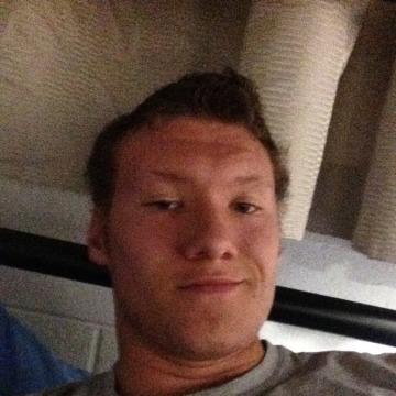 Sam, 20, Rexburg, United States