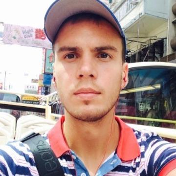 Vitalik, 26, Anapa, Russia