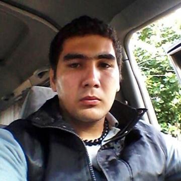 Juan Martinez, 25, Ciudad Del Este, Paraguay