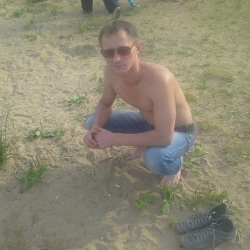 Viktor, 35, Irkutsk, Russia