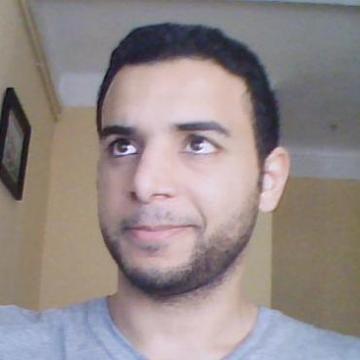 said, 28, Alger, Algeria