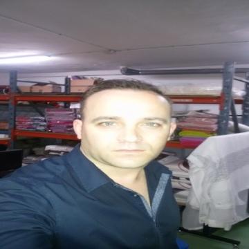 eduardo, 34, Madrid, Spain