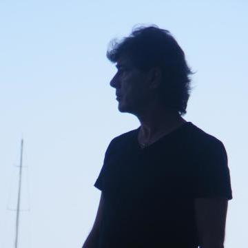 Daniel Ramirez, 63, Palma, Spain