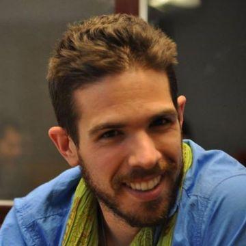 Jon Cholas, 30, Madrid, Spain