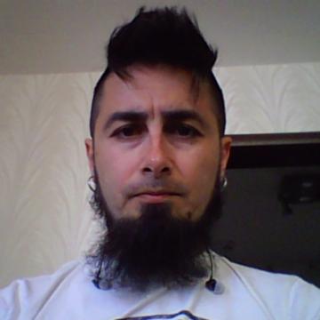 Ergün Namal, 36, Kievskaya, Ukraine