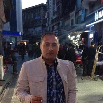 Mehmet , 38, Istanbul, Turkey