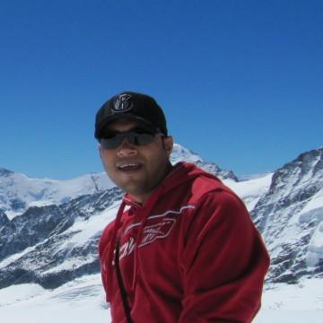 Shantanu Sarkar, 39, Dubai, United Arab Emirates