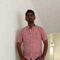 N Sudhakar, 36, Dubai, United Arab Emirates