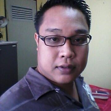 Jatuphon Saiboonmee, 36, Thai Mueang, Thailand