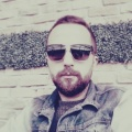Arif Kahraman, 32, Ankara, Turkey