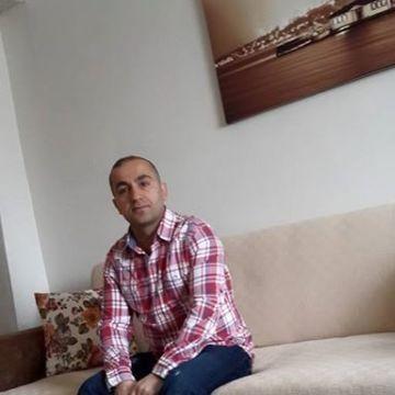 erkan, 40, Istanbul, Turkey