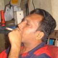 Sirimal Wijesinghe, 53, Colombo, Sri Lanka