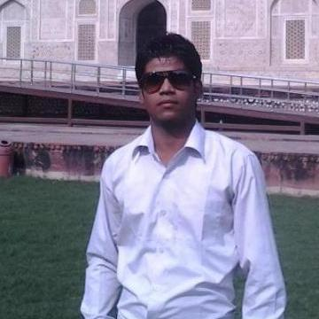 pankaj, 26, Agra, India