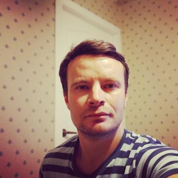 Siarhei, 35, Minsk, Belarus
