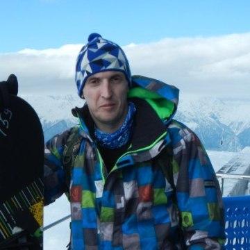 Михаил, 38, Yaroslavl, Russia