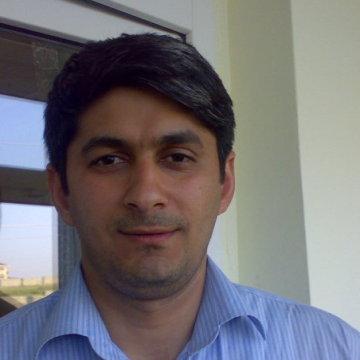 Roma, 31, Baku, Azerbaijan