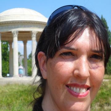 Leonor, 46, Buenos Aires, Argentina