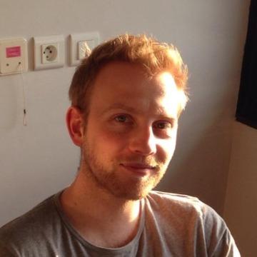 Thomas C'est Bien Ça, 32, Montbeliard, France