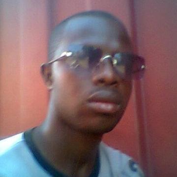 semor, 32, Accra, Ghana