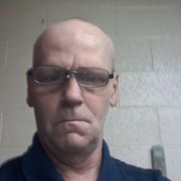 David John, 53, Dayton, United States