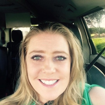 Catherine Parker, 32, New York, United States
