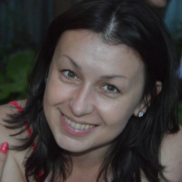 Алена, 43, Kiev, Ukraine