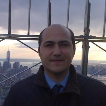 Javier Quirce, 36, Burgos, Spain