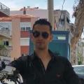 Gs Girgin, 30, Ankara, Turkey