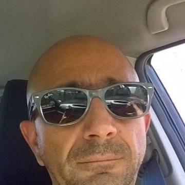 Yamal Mansour Lelesdakis, 46, Vina Del Mar, Chile