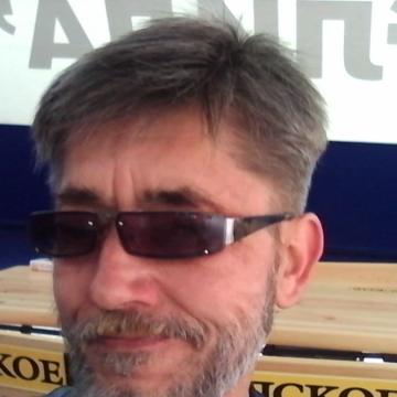 Jury Karejva, 55, Lida, Belarus