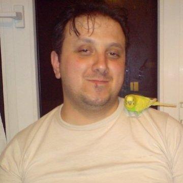 Abbasu Akdag, 38, Istanbul, Turkey