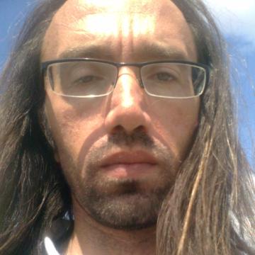 Mustafa, 39, Istanbul, Turkey