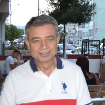 sabri, 56, Izmir, Turkey