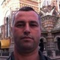 Mithat, 35, Istanbul, Turkey